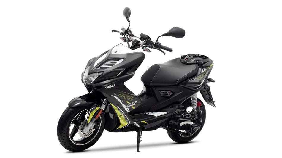 Aerox R Naked 2013 Tilbehør - Mopeder - Yamaha Motor