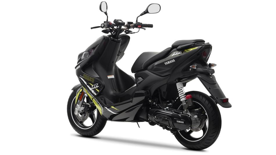 aerox r naked 2013 roller moped yamaha motor austria. Black Bedroom Furniture Sets. Home Design Ideas