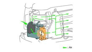 Innovativo acceleratore di aspirazione per il recente F115