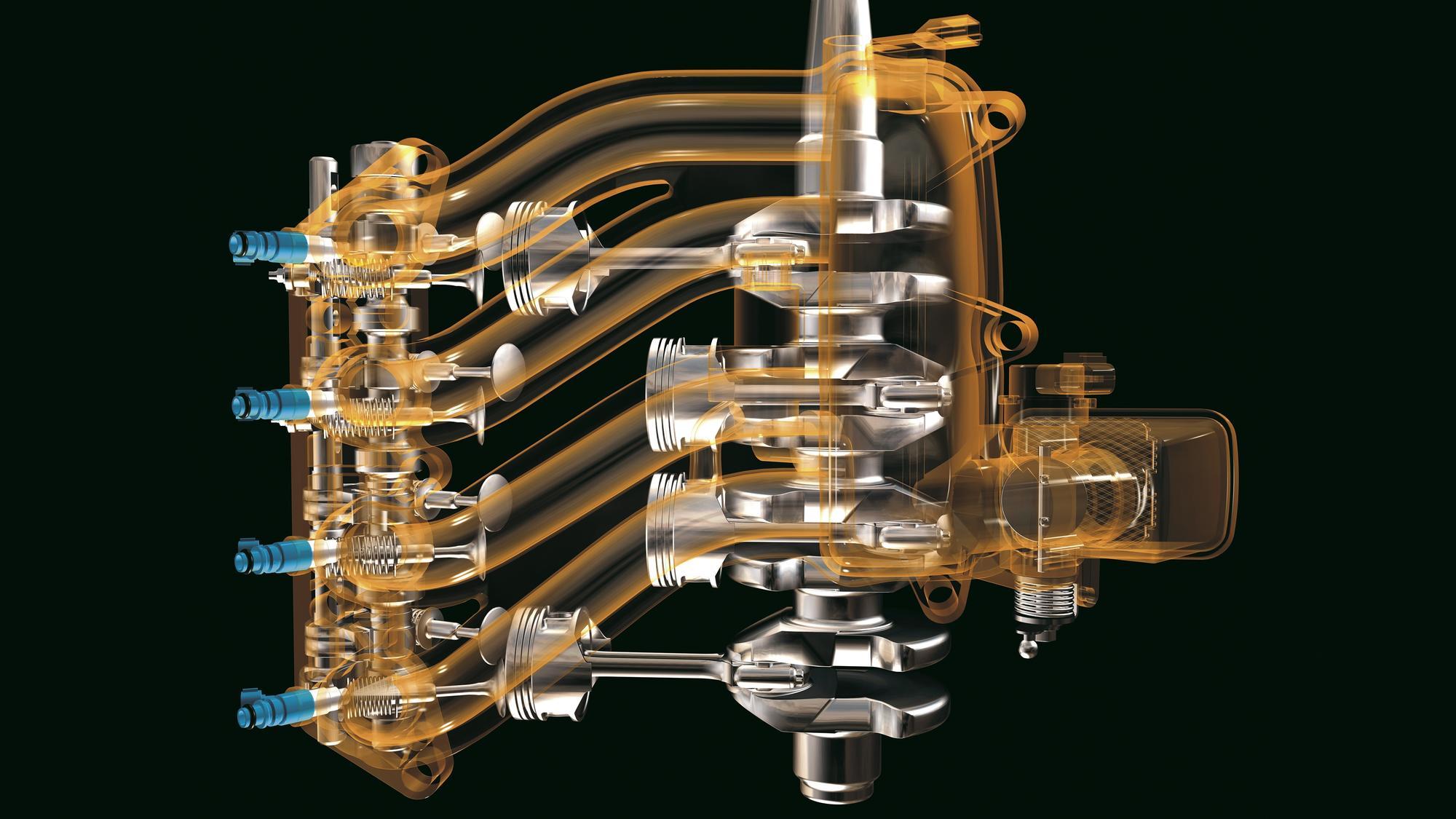 ремонт винтов подвесных моторов