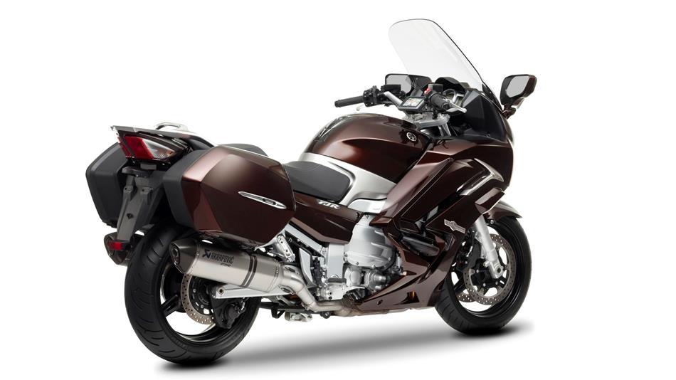 Fjr1300a 2013 Accessories Motorcycles Yamaha Motor Uk