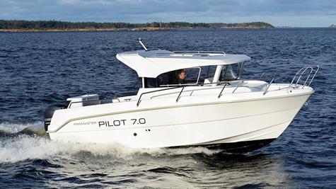 Finnmaster PILOT 7.0
