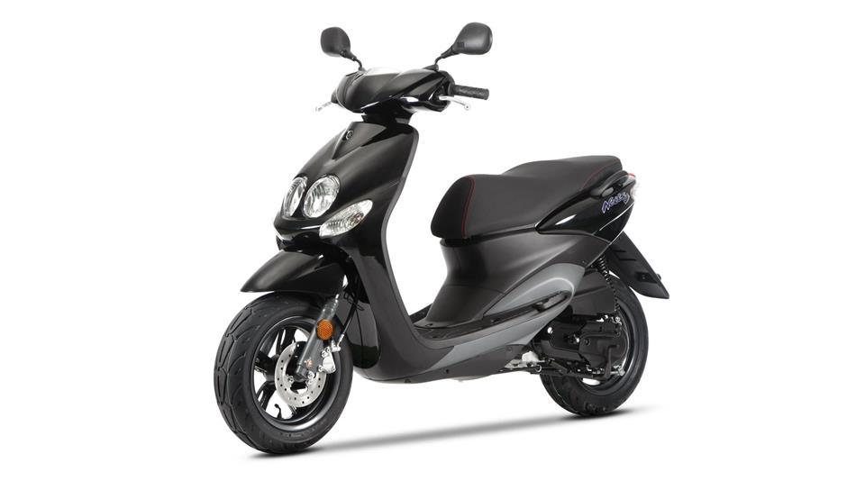 Neo S 4 2013 Scooters Yamaha Motor Uk