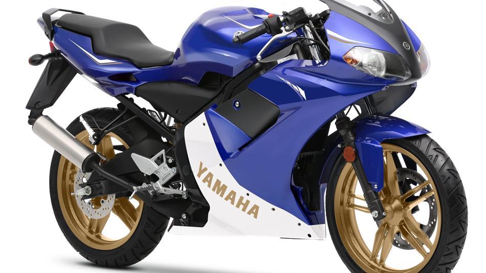 Schema Elettrico Yamaha Tzr 50 : Tzr dati tecnici e prezzi scooter yamaha motor