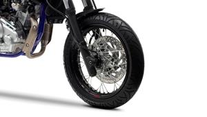 Supermoto kolesa