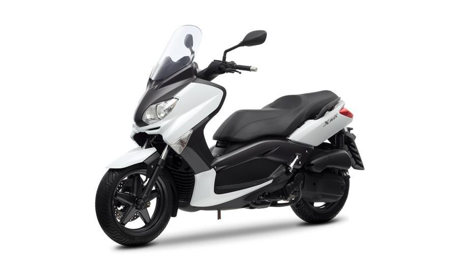 Yamaha Indonesia Sedang Mengkaji Matic Ber Body Besar Dan