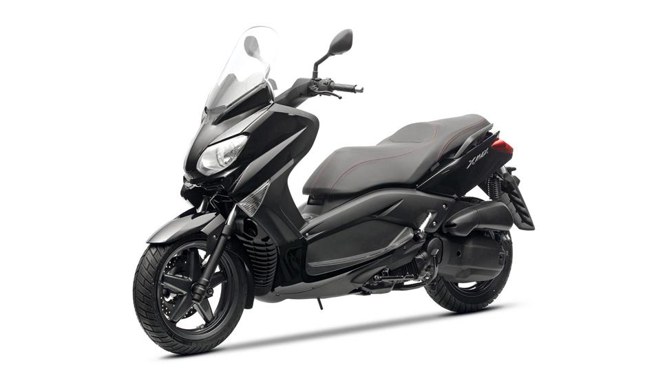 x max 125 abs 2013 scooters yamaha motor belgique. Black Bedroom Furniture Sets. Home Design Ideas