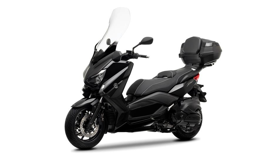 x max 400 2013 features techspecs scooters yamaha. Black Bedroom Furniture Sets. Home Design Ideas