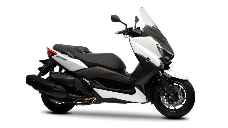x max 400 2013 scooters yamaha motor uk. Black Bedroom Furniture Sets. Home Design Ideas