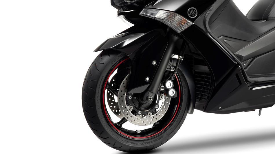 Tmax 2013 Features Techspecs Scooters Yamaha Motor Uk
