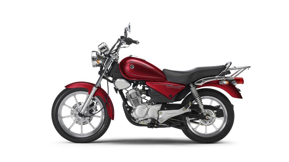 custom parts yamaha ybr 125 custom parts Yamaha YBR Alloy Wheel Yamaha YBR 125 Philippines