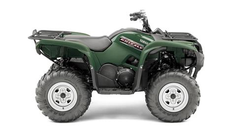 Grizzly 550 EPS/SE/550