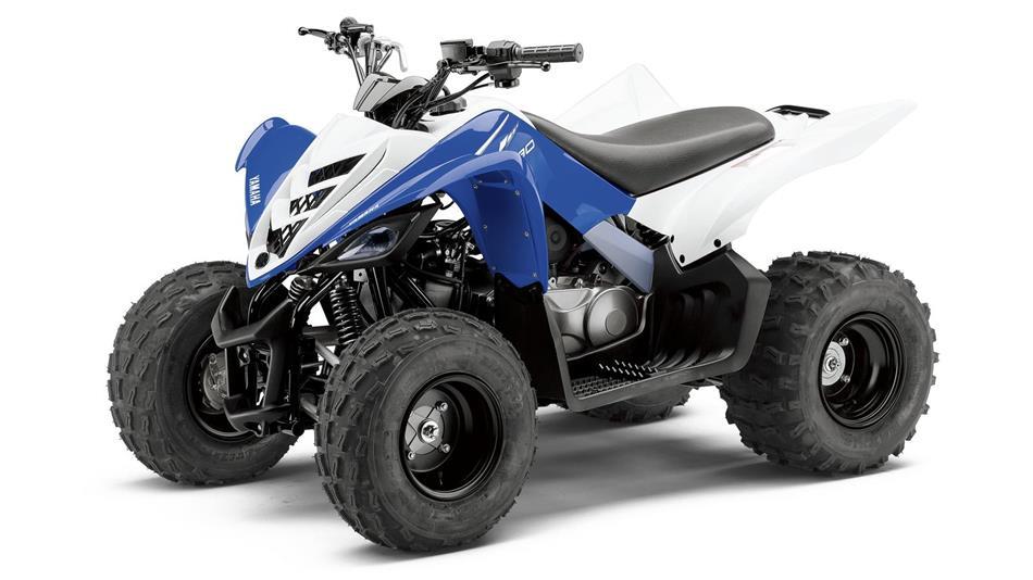 quad yamaha yfm90r