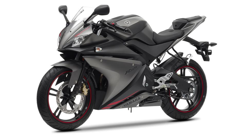yzf r125 2013 motorcycles yamaha motor uk. Black Bedroom Furniture Sets. Home Design Ideas