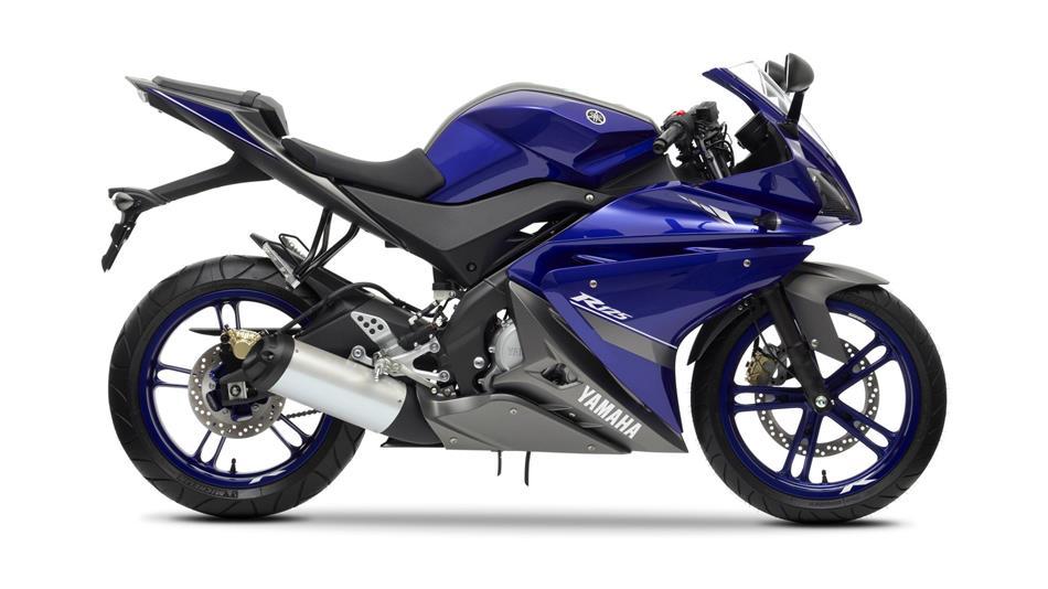 Yamaha  Stroke Price
