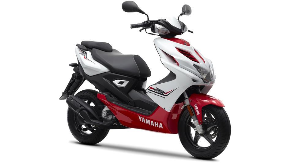 Dimension garage scooters yamaha 50cc for Garage yamaha scooter