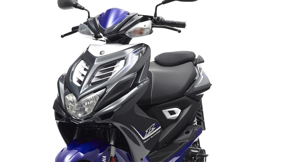 Aerox R 2014 Features Amp Techspecs Scooters Yamaha Motor Uk