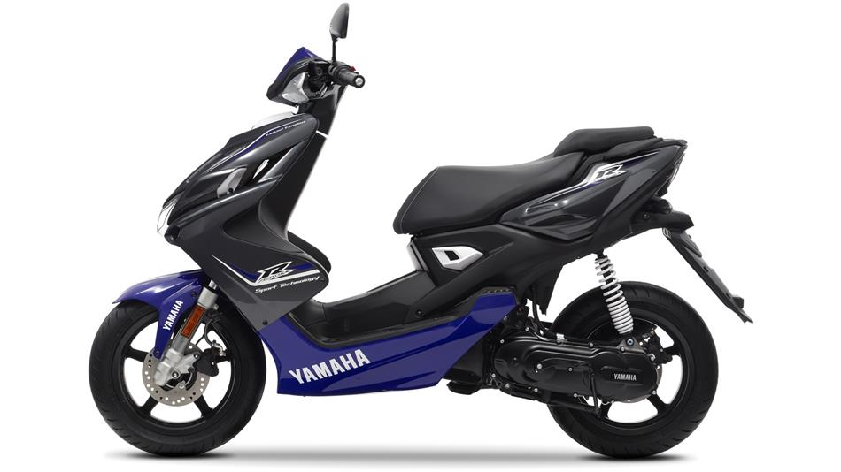 aerox r 2014 scooters yamaha motor uk. Black Bedroom Furniture Sets. Home Design Ideas