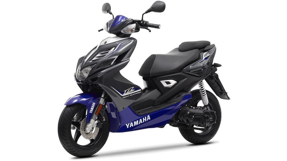 Aerox R 2014 Scooters Yamaha Motor Uk