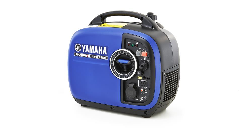 Ef2000is 2014 generators yamaha motor uk for Yamaha generator 2000