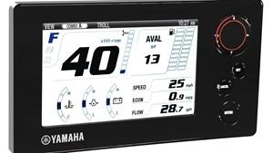 """Acceleratore e cambio elettronici """"drive-by-wire"""" (solo per F200G)"""