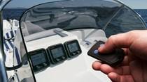 Esclusivo sistema di immobilizzazione/sicurezza motore (Y-COP)