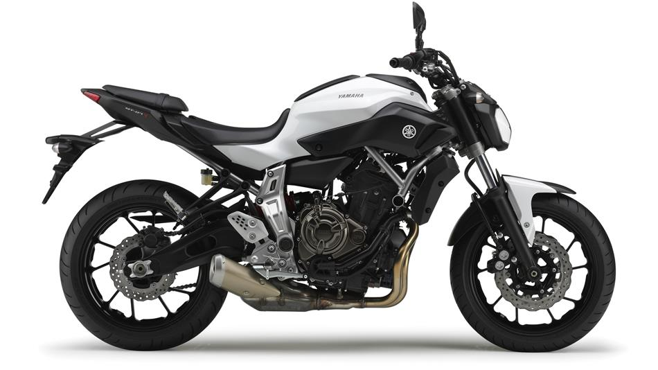 Mt 07 Abs 2014 Features Techspecs Motorcycles