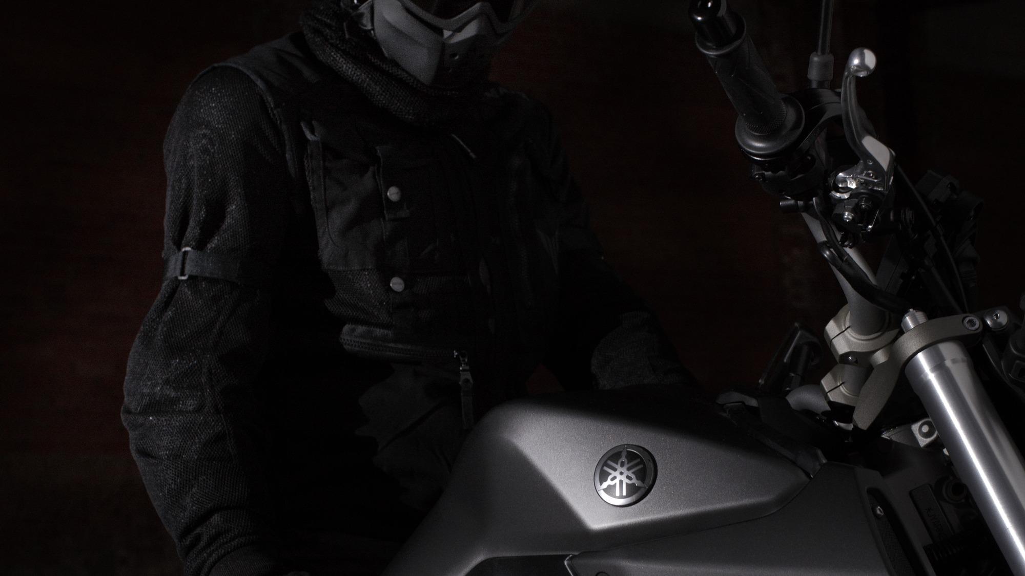 """เปิดตัวไปเป็นที่เรียบร้อยสำหรับ Yamaha MT-09 ใหม่เอี่ยม ในพิกัด 850 cc """"3 สูบ"""""""