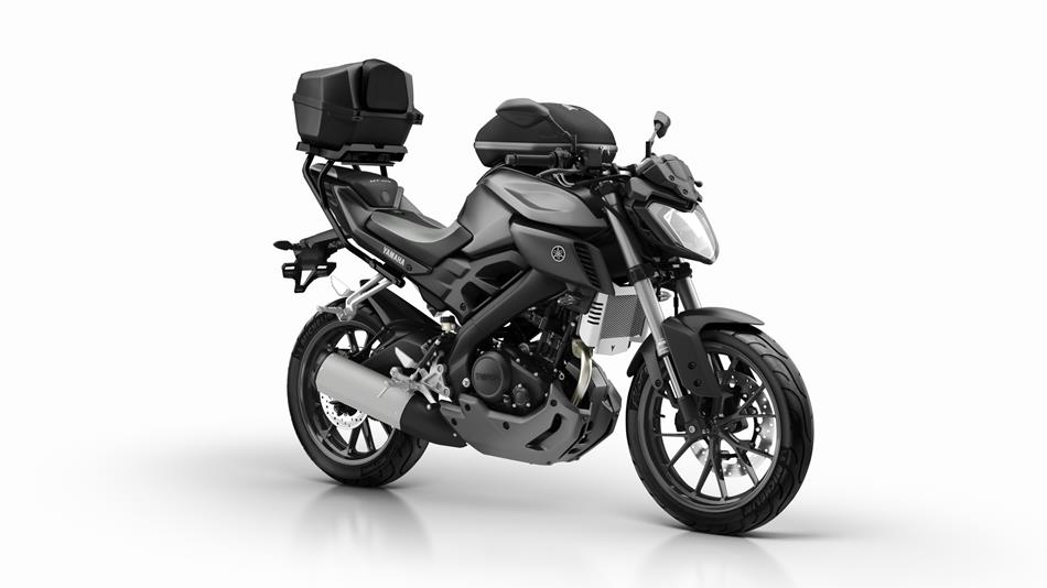 mt 125 2014 accessoires motorcycles yamaha motor belgie. Black Bedroom Furniture Sets. Home Design Ideas