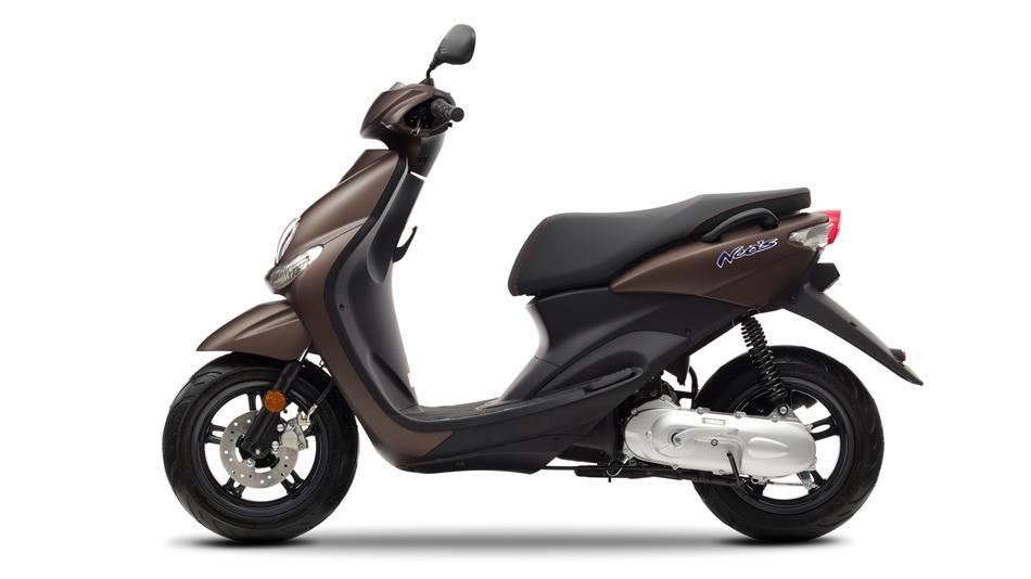 neo 39 s 2014 scooter yamaha motor italia. Black Bedroom Furniture Sets. Home Design Ideas