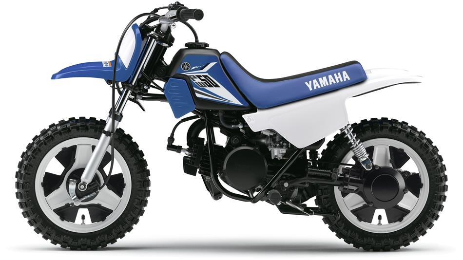 pw50 2014 motorcycles yamaha motor scandinavia sverige. Black Bedroom Furniture Sets. Home Design Ideas