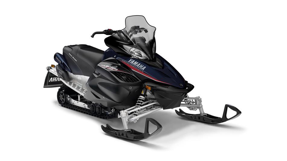 Yamaha Rs Vector Battery