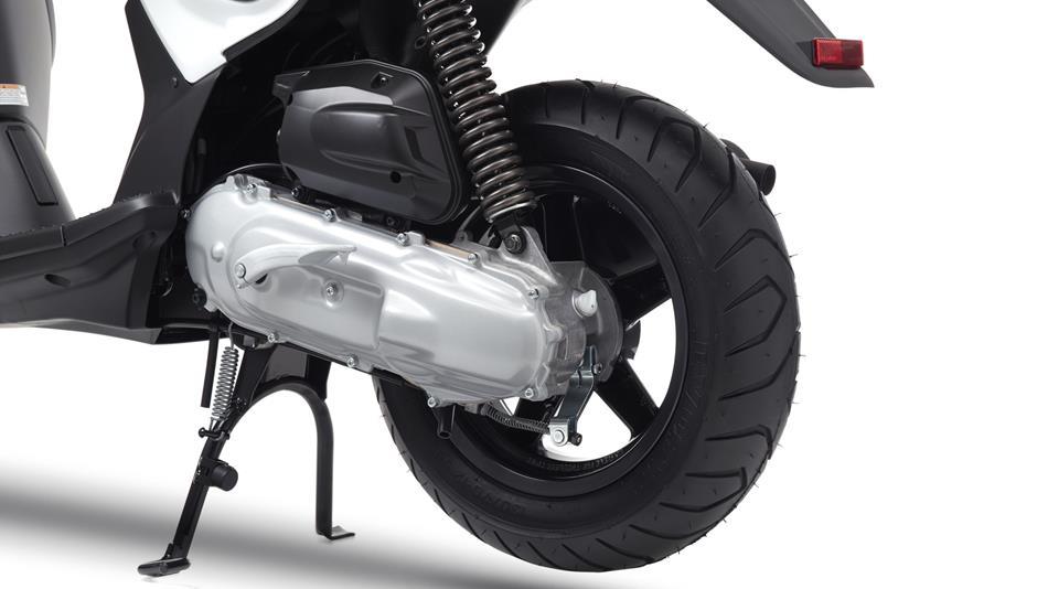 slider naked 2014 points forts et caract ristiques scooter yamaha motor france. Black Bedroom Furniture Sets. Home Design Ideas