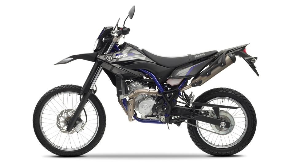 wr125r 2014 moto yamaha motor france. Black Bedroom Furniture Sets. Home Design Ideas