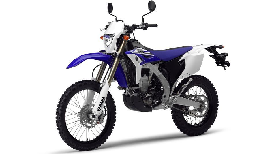 Wr450f 2014 Motorcycles Yamaha Motor Uk