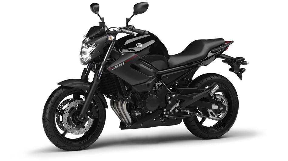 2014-Yamaha-XJ6-EU-Midnight- Yamaha