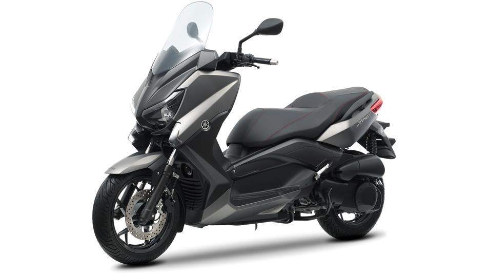 2014-Yamaha-X-MAX-250-ABS-EU-Matt-Grey-Studio-007