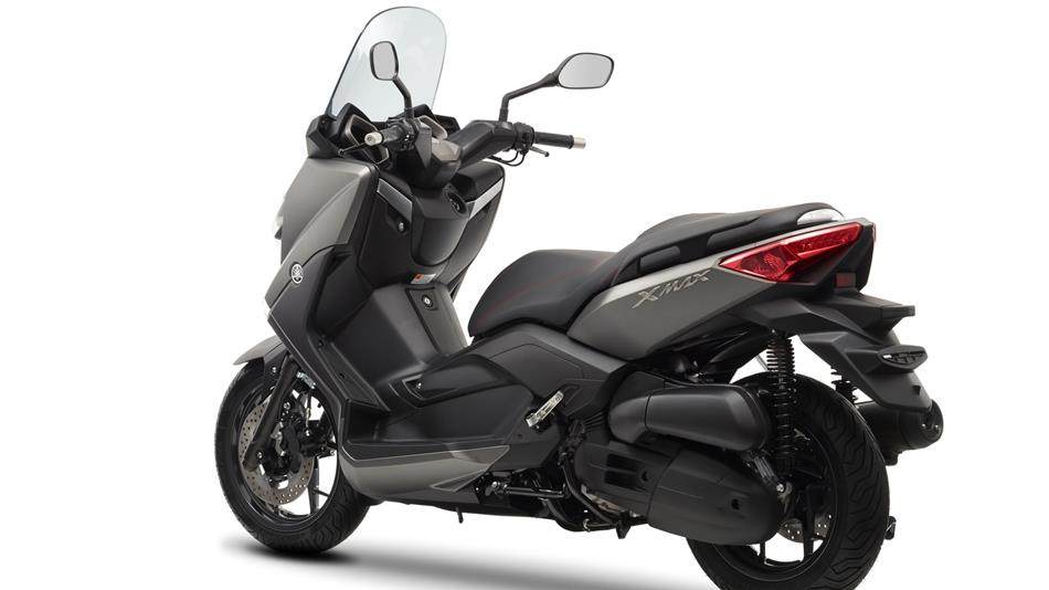 x max 125 abs 2014 scooters yamaha motor belgie. Black Bedroom Furniture Sets. Home Design Ideas