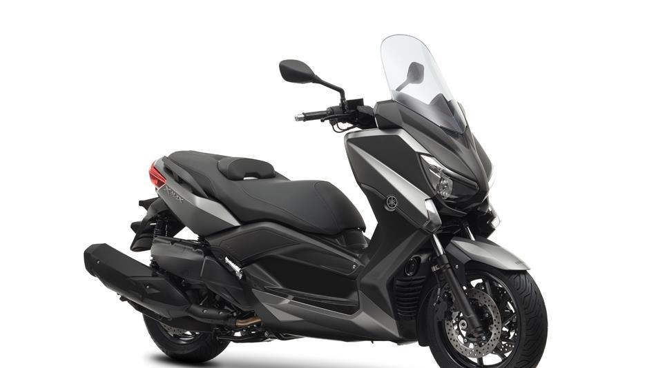 x max 400 abs 2016 scooter yamaha motor italia. Black Bedroom Furniture Sets. Home Design Ideas