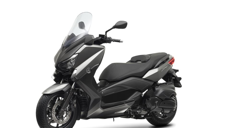 x max 400 2014 scooters yamaha motor uk. Black Bedroom Furniture Sets. Home Design Ideas