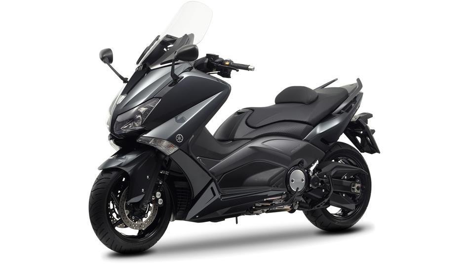 TMAX / ABS 2014 - Scooters - Yamaha Motor UK