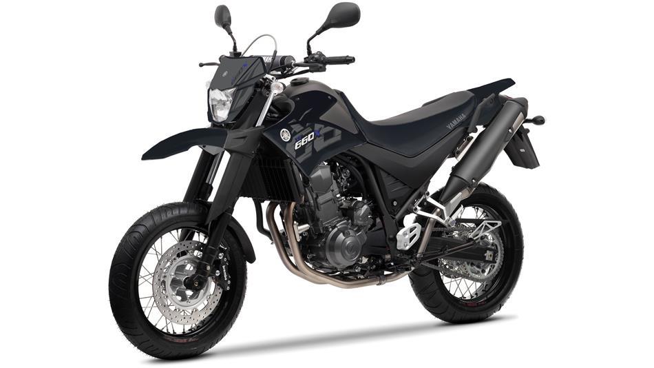 Yamaha Xt 660 Black Hairstyle And Haircuts