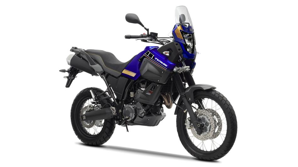 New yamaha 900 tenere 2015 autos post for Reno yamaha kansas city