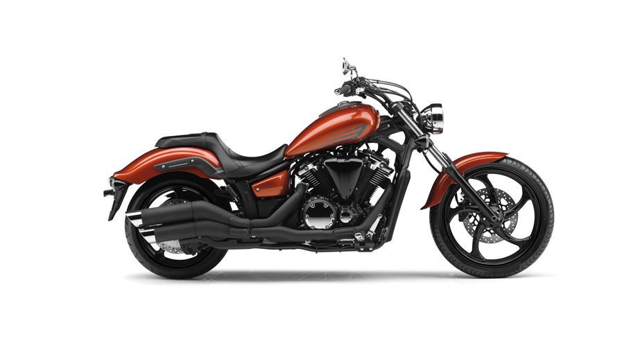 XVS1300 Custom