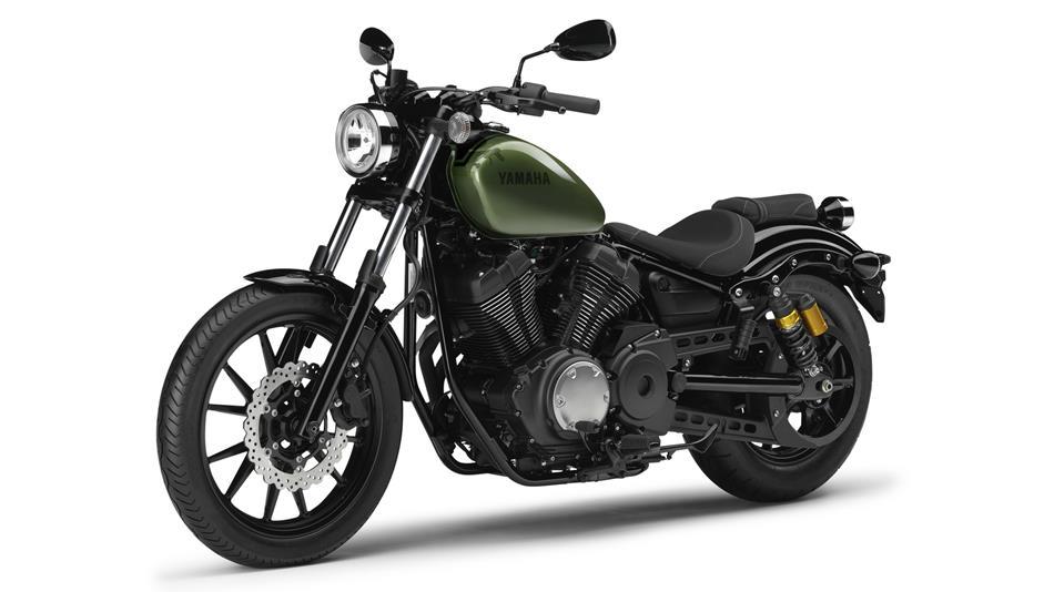Xv950r 2014 Motorcycles Yamaha Motor Uk