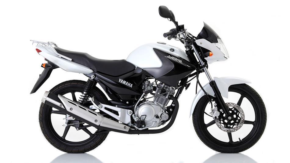 Yamaha Tr Motor