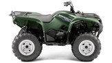 Grizzly 700 EPS / SE