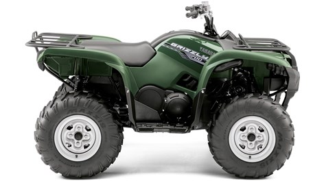Grizzly 700 EPS WTHC