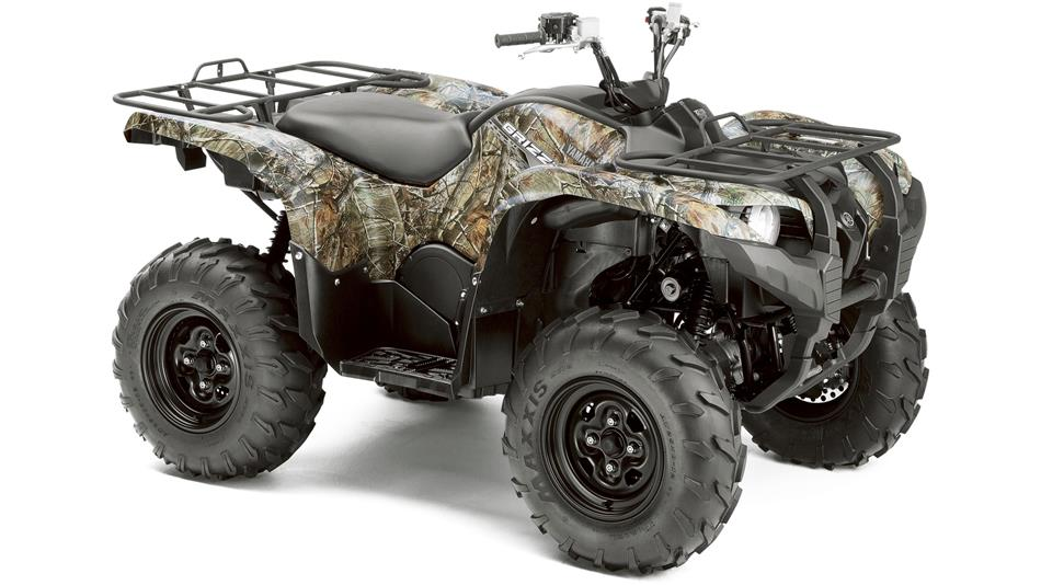 What month will yamaha release 2014 autos weblog for 2017 yamaha grizzly review