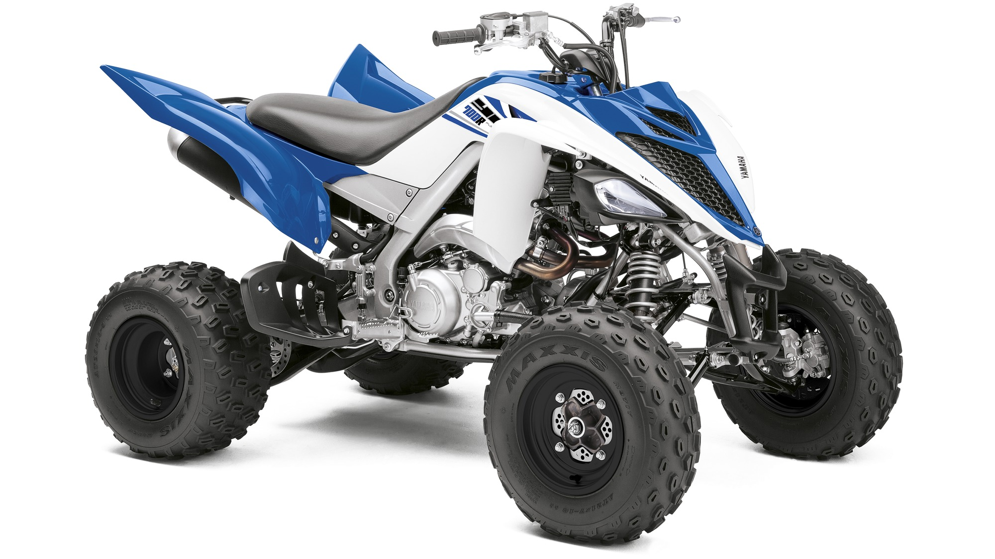 2017 Yamaha ATV Reviews Prices and Specs